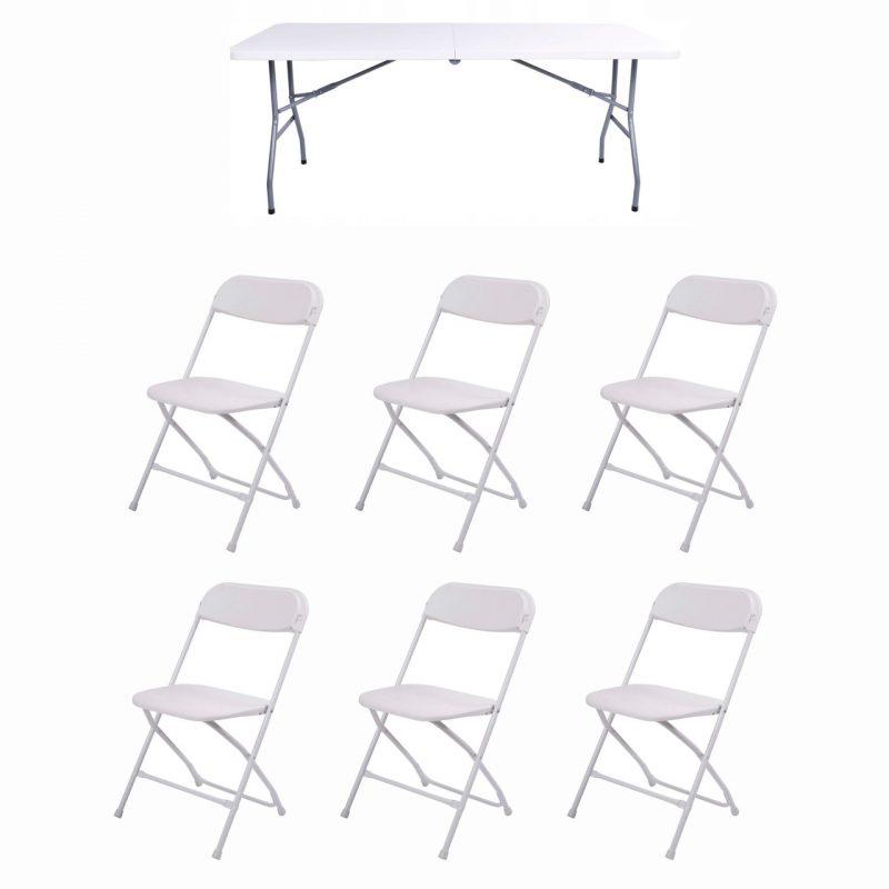 Аренда мебели, стульев, столов для семинаров, выставок, мастер-классов